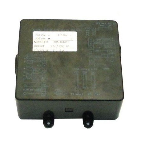 CENTRALE GICAR 9.5.15.20 230V - TIQ665512