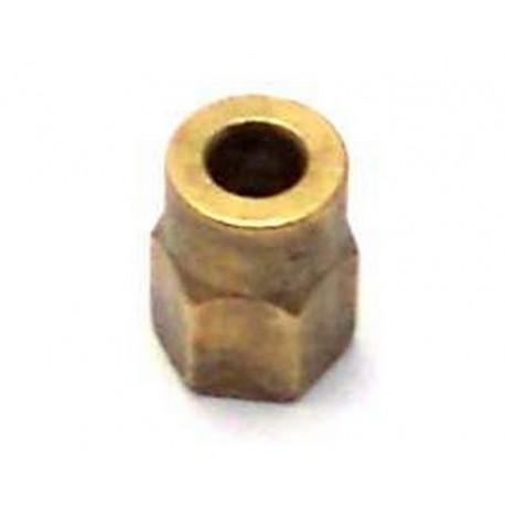 ECROU 1/8F POUR TUBE DE 6 - TIQ62045
