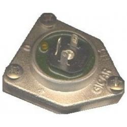 LID FLOWMETER GICAR 3 CONNECTORS GENUINE
