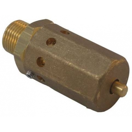 VALVE SECURITE 3/8 HAUTE - IQ963