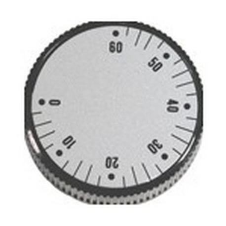 BOUTON THERMOSTAT 60ø - IQ011