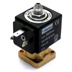 ELECTROVANNE PARKER 3VOIES 9W 220-230V AC 50-60HZ VITON