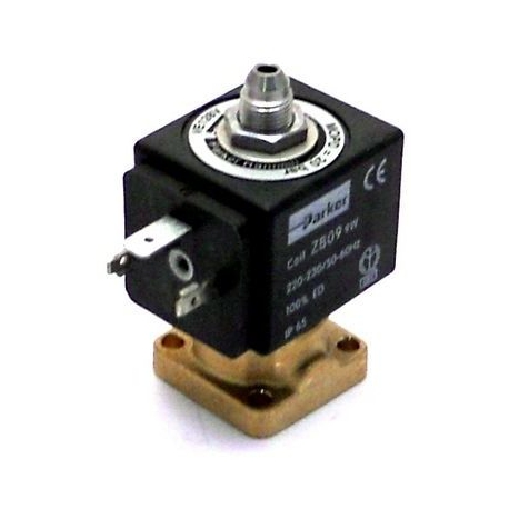 ELECTROVANNE PARKER 3VOIES 9W 220-230V AC 50-60HZ VITON - IQ6839