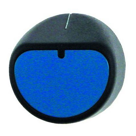 MANETTE POINT DE REPERE D45MM - TIQ77454