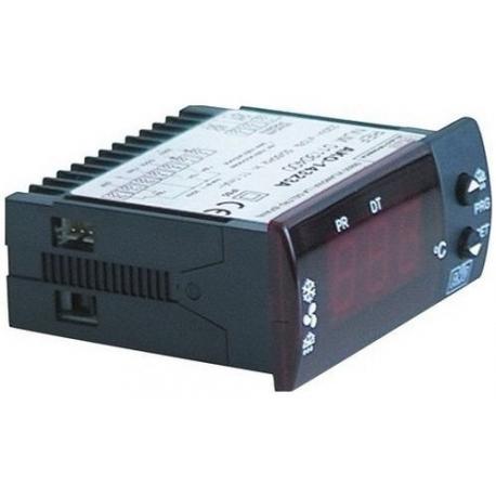 SYSTEME ADOUCISSEMENT SGP124-B - IQ0500