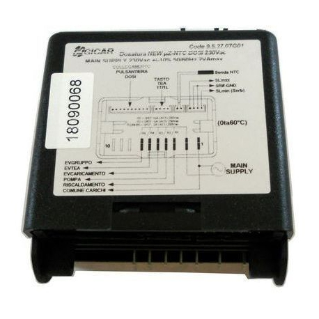 CENTRALE ELECTRONIQUE CKE/CKXE NOUVEAU MODELE ORIGINE ASTORIA - NFQ63545513