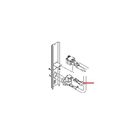 CONDENSATEUR ELECTROVANNE ORIGINE ANIMO - NAVQ7712