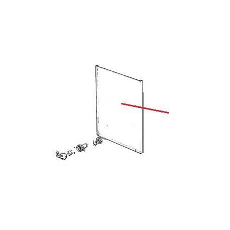 CLIPS RACCORD ROBINET ORIGINE ANIMO - NAVQ09759