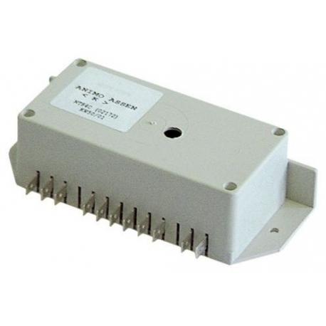 TIQ66373-NIVEAU+TEMPERATURE B200-02172 ORIGINE ANIMO