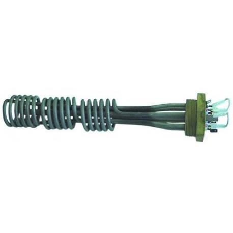 RESISTANCE 9000W 230/400V - TIQ66399