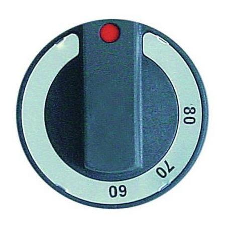 MANETTE 60ø-80øC - TIQ77415