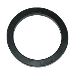 AURORA PORTAFILTER GASKET WITH NOTCHES ØINT:56MM ØEXT:71MM