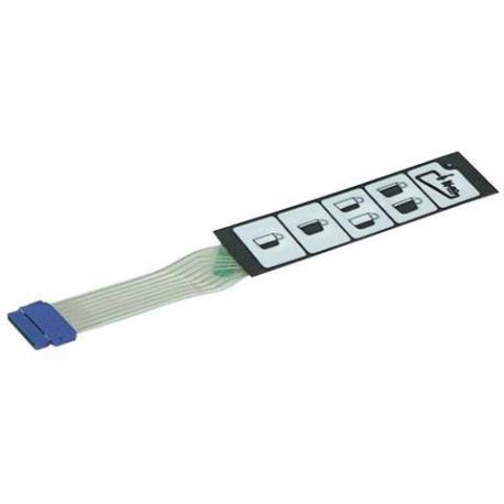 SERIGRAPHIE+CABLE+LEDNM AURORA - NQ809