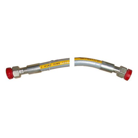 TIQ62155-FLEXIBLE GAZ TOUTINOX FF 1/2