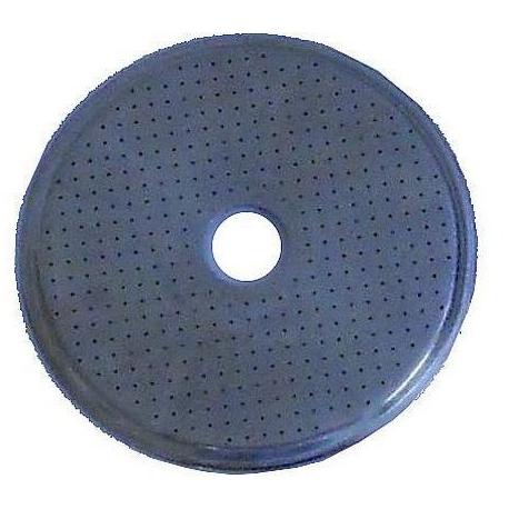 DOUCHETTE PLATE 53.5MM INOX - NXQ97