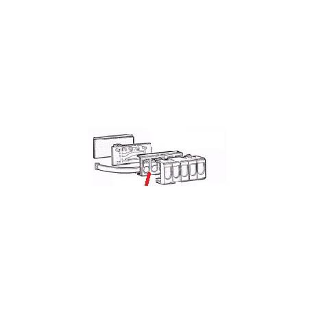 CLAVIER PROGRAMME AZ04A ORIGINE FUTURMAT - NXQ31