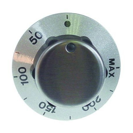 MANETTE 50ø-300øC D54MM - TIQ77437