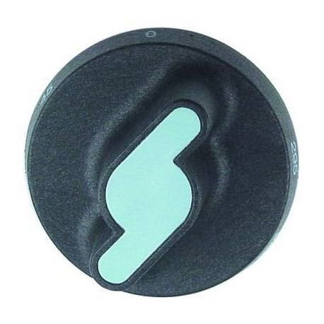 MANETTE 0-295ØC D73MM ORIGINE MARENO - TIQ77449