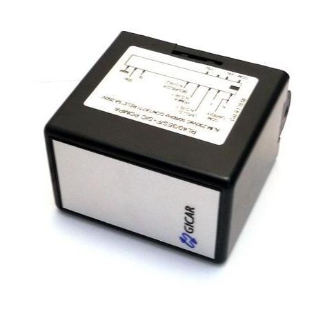 CENTRALE GICAR 230V 9.1.15.58 - ORQ847