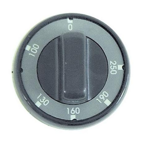 MANETTE 100ø-250øC - TIQ78557