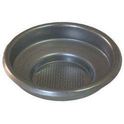 FILTER 1 CUP 5G GENUINE STAINLESS WITH CLIPS