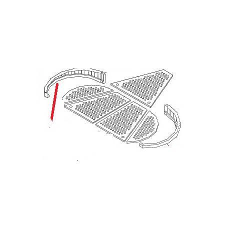 central heater cup GRID 2/3/4GR ORIGIN BEZZERA - ORQ339