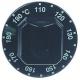 MANETTE 110ø-190øC D60MM - TIQ78569