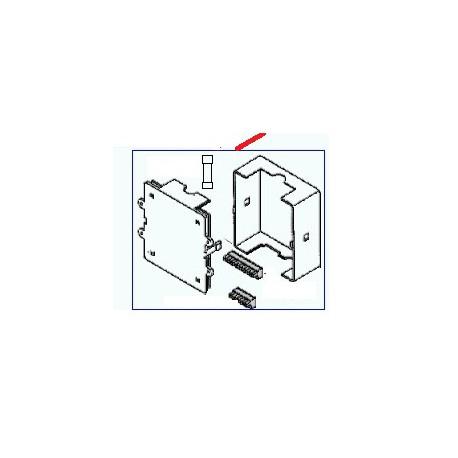 BOITIER ELECTRONIQUE 1GR 220V - ORQ6567