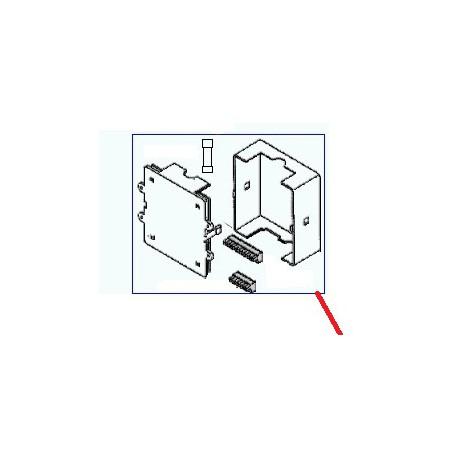 BOITIER ELECTRONIQUE 3GR 220V - ORQ6560