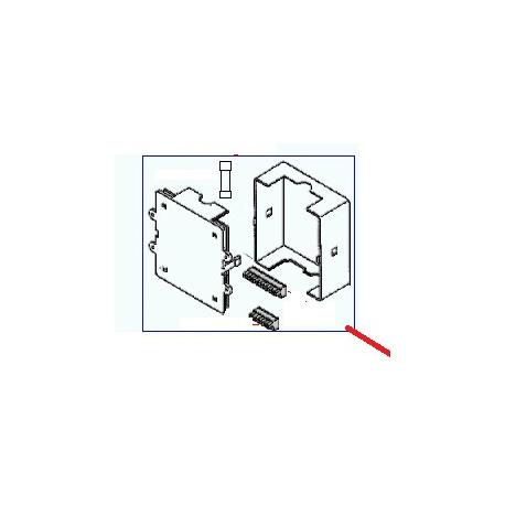 BOITIER ELECTRONIQUE 3GR 220V - ORQ6586