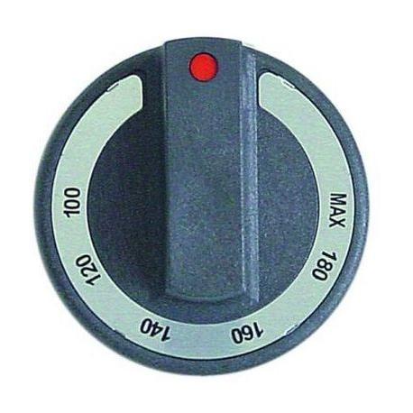 MANETTE 100ø-180øC MAX - TIQ78586