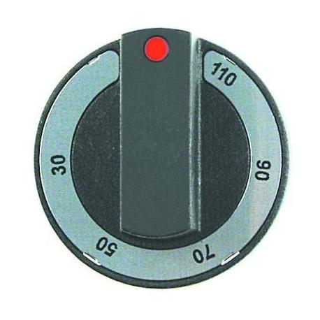 MANETTE 30ø-110øC D65MM - TIQ78580