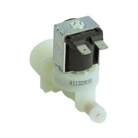 ELECTROVANNE AVEC REDUCTEUR 1VOIE 7W 220-240V AC 50-60HZ - TIQ66439