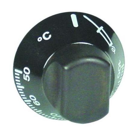 MANETTE 50ø-100øC D55MM - TIQ78599