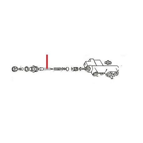 RACCORD SUPERIEUR ORIGINE - OQ795
