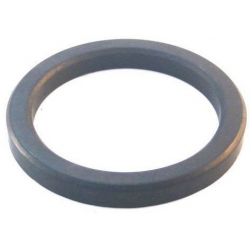 GASKET DOOR FILTER 73X53X8MM GENUINE BRASILIA