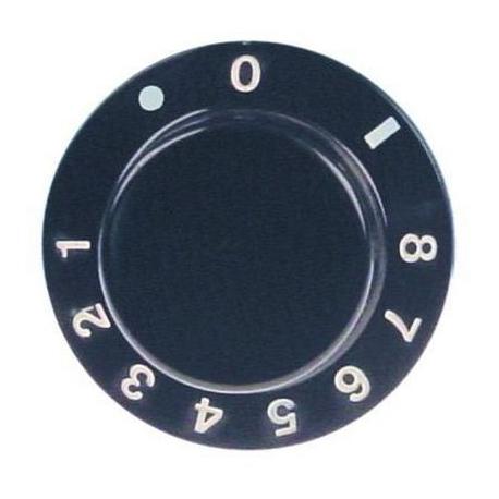 MANETTE DOSEUR D'ENERGIE D60MM - TIQ78531