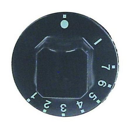 MANETTE DOSEUR D'ENERGIE 1- 7 - TIQ78657