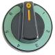 MANETTE 7 TEMPS D60MM - TIQ78678
