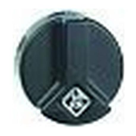 TIQ78679-MANETTE 7 TEMPS D53MM
