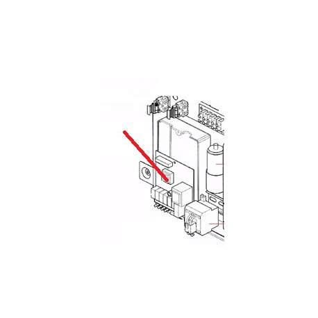 CARTE ELECTRONIQUE ETA BETA 2/3GR LMDOS 4D5 11R ORIGINE CARIMALI - PNQ179