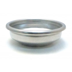 STAINLESS STEEL 1-CUP FILTER 7G