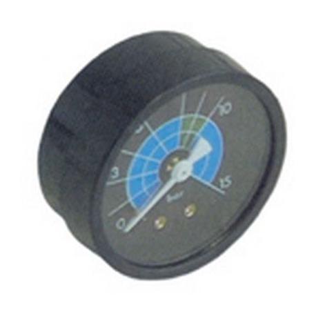 MANOMETRE M-30/M-25 15 KG-1/8 - PQ909