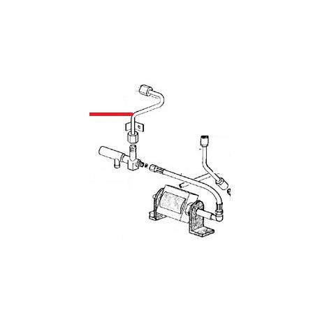 CLAPET EXPANSION ORG ORIGINE CIMBALI - PQ258