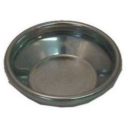 CIMBALI STAINLESS STEEL 1-CUP FILTER ORIGINAL