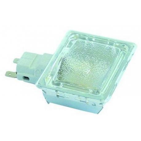 LAMPE COMPLETE ORIGINE - TIQ78768