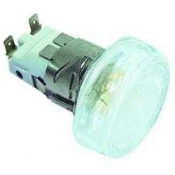 LAMPE 230V 25W COMPLET ORIGINE