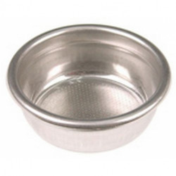 FILTER 2 CUPS 12G LOW STAINLESS