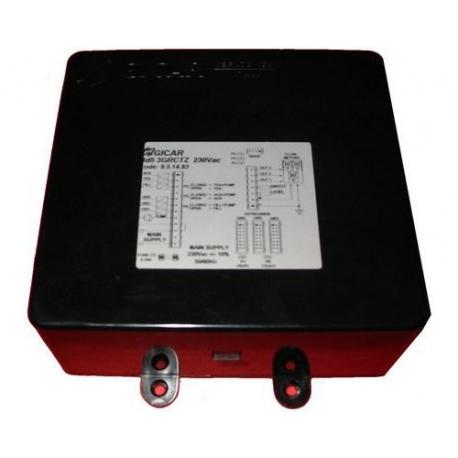 CENTRALE CONTI XEOS 2GR 220V - PBQ712