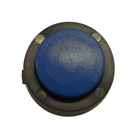 BOUTON BLEU COMPLET MK10 - PBQ121